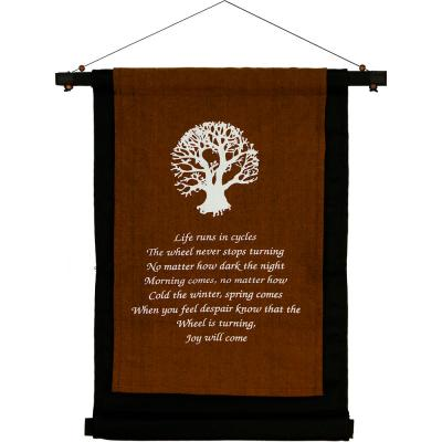 Tree of Life Banner $21.99
