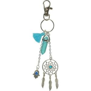 Dream Catcher Key Chain $12.99