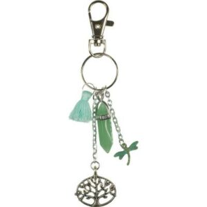Tree of Life Key Chain $12.99