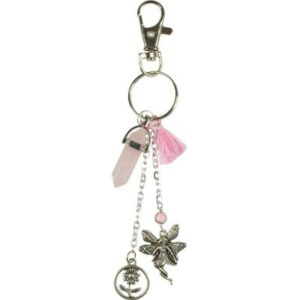 Fairy Key Chain $12.99