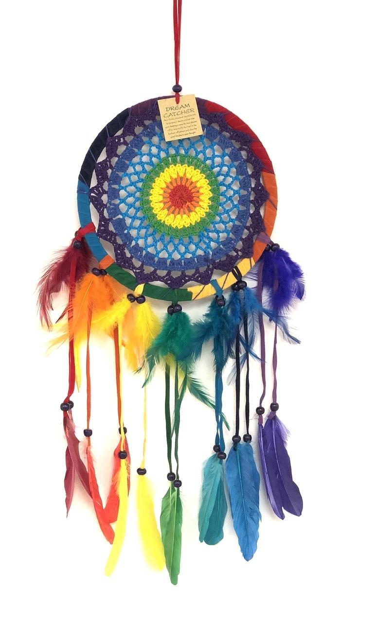 7 Chakra colours 9 inches $26.99