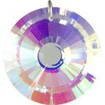40 mm AURORA BOREALIS Round Prism $29.99