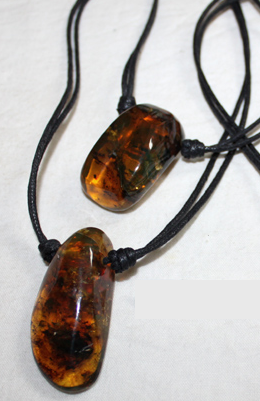 Stunning Amber Necklace $45.99 each