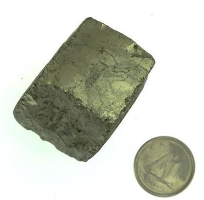 Pyrite cube $6.99 each