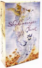 Shadowscapes Tarot deck 2