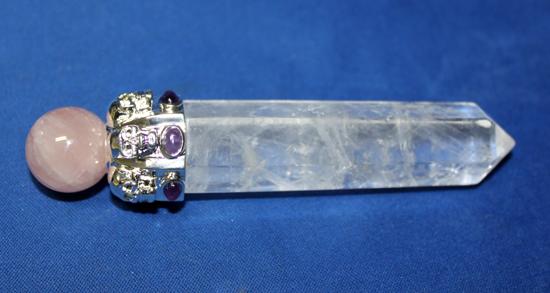 Quartz Crystal Wand $69.99 each