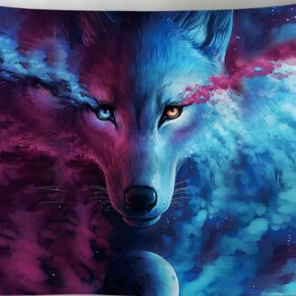 Tapestries and Banners