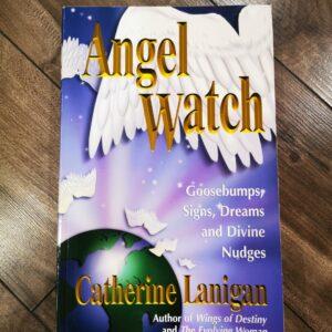Angel Watch by Catherine Lanigan